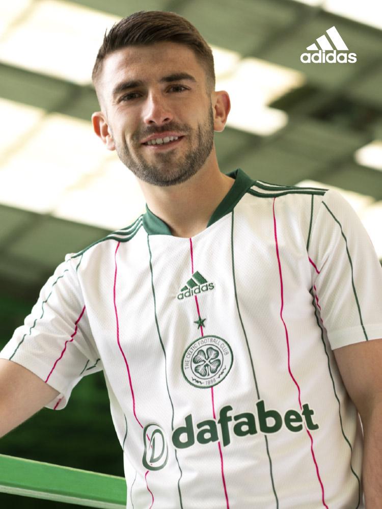 Celtic FC Official Third Kit 21 22