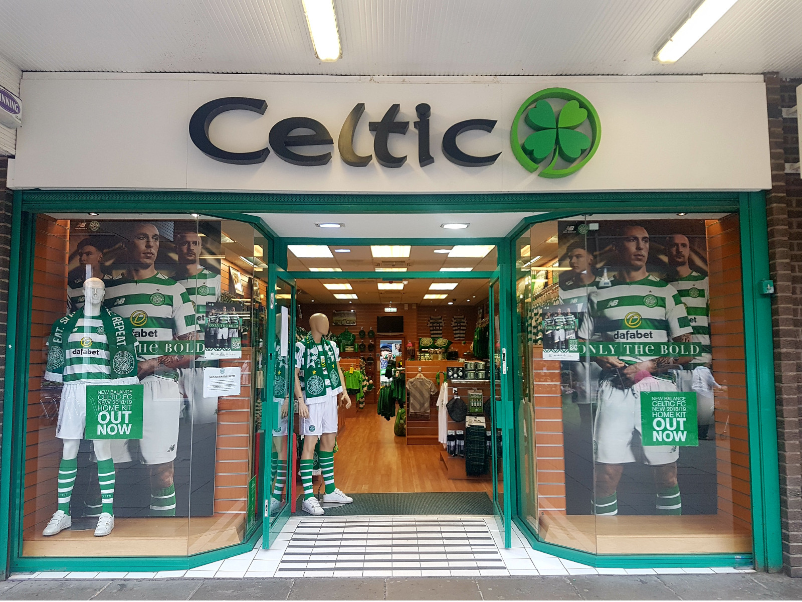 celtic fc store usa