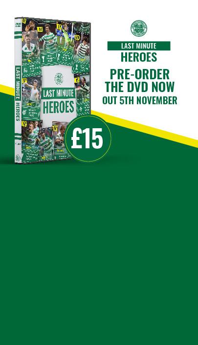 Last Minute Heroes DVD