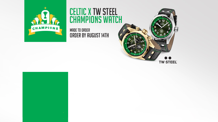 TW Steel Champions Watches