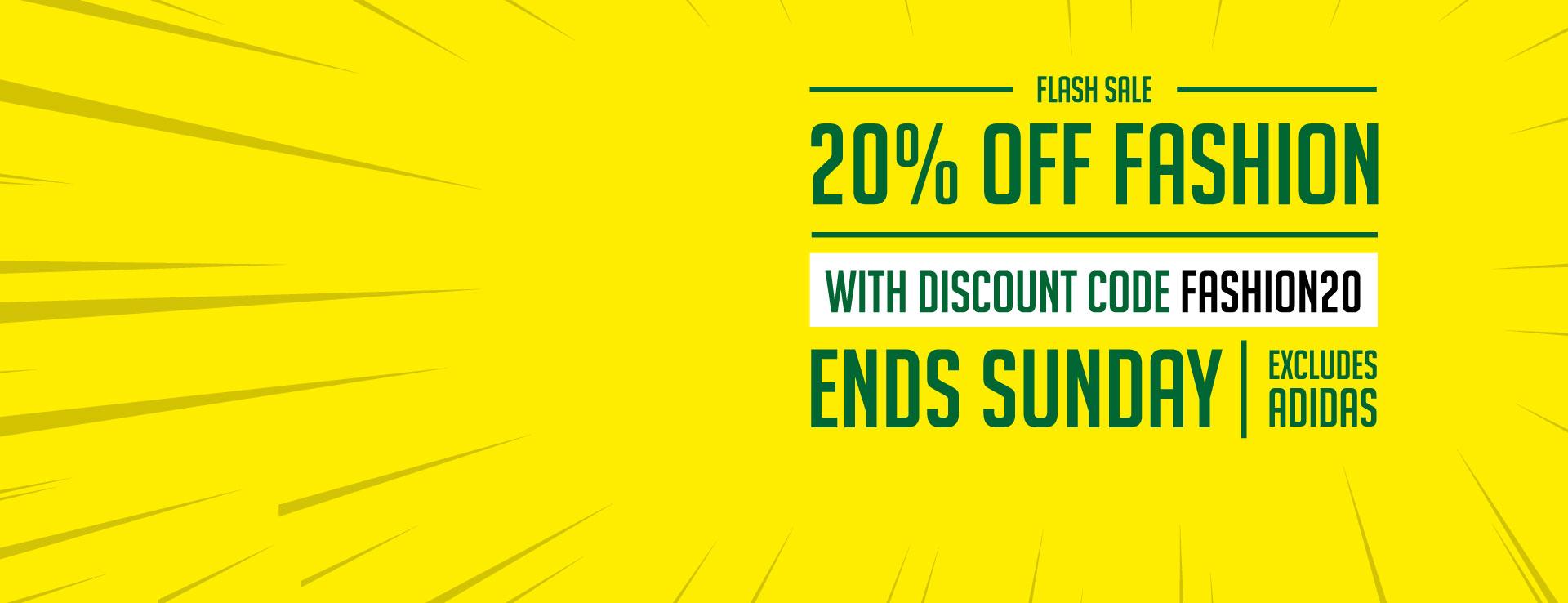 Celtic FC 20% off Fashion Flash Sale